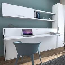 da letto con scrivania letto singolo a scomparsa con scrivania per ragazzi