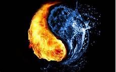 Malvorlagen Yin Yang Enak Yin And Yang Versus And Water Hd Wallpaper