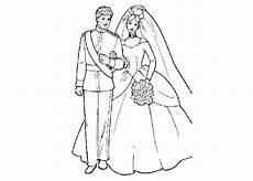 Malvorlagen Wedding Konabeun Zum Ausdrucken Ausmalbilder Hochzeit 18740