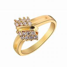 aliexpress com buy misananryne 2018 new arrival gold color classic wedding ring for bridal