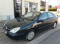 citroen c5 3 0 v6 exclusive bva occasion die pas