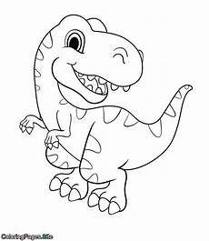 21 great photo of dinosaur coloring pages