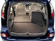 Citroen C3 Picasso Picture 23 Of 23 Boot Trunk My
