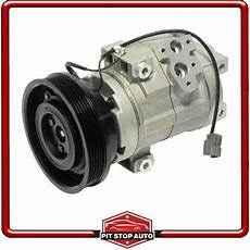 automobile air conditioning repair 2007 honda odyssey electronic toll collection new a c compressor co 29000c 38810p8fa01 odyssey pilot mdx ebay