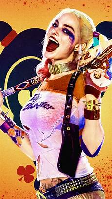 harley quinn wallpaper 4k iphone harley quinn in squad 4k 8k wallpapers hd