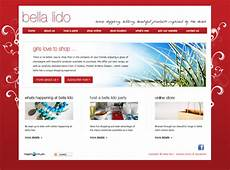 Online Shopping Find Bella Lido Styling You