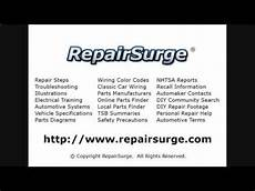 dodge dakota repair manual service manual online 1990 1991 1992 1993 1994 1995 1996 youtube