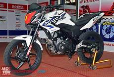 Modifikasi Cb150r 2013 by Modifikasi Honda Cb150r Streetfire Kren Foto