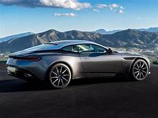 the aston martin db11 so business insider