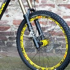 an alle downhiller wie heisen die felgen dieses bikes