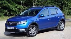Dacia Sandero Hybride Avis Le Specialiste De Dacia