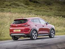hyundai tucson eu 2016 picture 118 of 244
