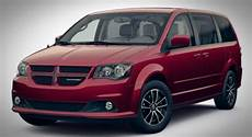 2020 dodge caravan cars specs release date review and