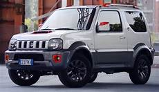 Suzuki Jimny Introduced Limited To 100 Units