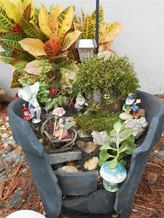 Kreativer Minigarten 16 Originelle Baselideen Aus Alten