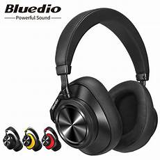 Orico Wireless Bluetooth Earphone Noise by Original Bluedio T6 Active Noise Cancelling Headphones