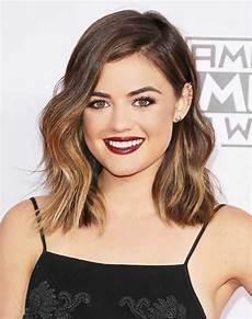 20 shoulder length haircuts hairstyles 2017