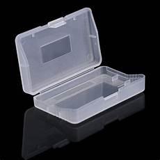 10pcs Cartridge Cover Nintendo by Tebru 10pcs Transparent Anti Dust Cover Cartridge