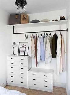 Alternative Zum Kleiderschrank Sch 246 Nsten Einrichtungsideen