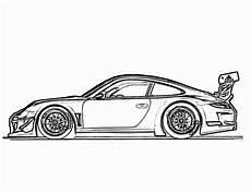Malvorlagen Auto Porsche Auto Malvorlage Einfach Das Beste Cars 3 Ausmalbilder