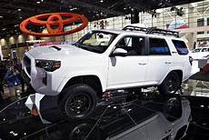 2020 Toyota 4runner Release Date by 2020 Toyota 4runner Trd Pro Concept Colors Changes