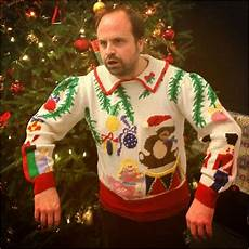 36 sweater monstrosities