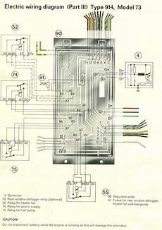 porsche 914 wiring diagram diagrams schematics also daigram with auto electrical porsche 914