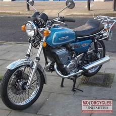 Suzuki 2 Stroke Motorcycles by 1975 Suzuki Gt250 Classic 2 Stroke For Sale Motorcycles