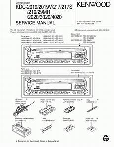 kenwood kdc mp142 wiring diagram wiring diagram and schematic diagram images