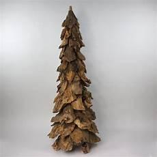 Tanne Tannenbaum Weihnachtsbaum Dekobaum Holz Natur 120