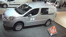 citroen berlingo 4x4 citro 235 n berlingo panel l2 e hdi niveau b 4x4 exterior and interior in 3d 4k uhd