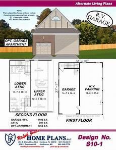 house plans with rv garage 54 best rv garage plans images on pinterest
