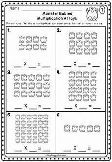 multiplication worksheets with arrays 4662 multiplication arrays worksheet freebie array worksheets multiplication multiplication