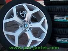 Pack Jantes Bmw 20 Pouces X5 X6 Pneus Bridgestone 275
