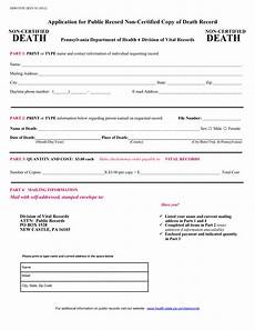 polishorigins view topic pennsylvania death and birth records now easier to obtain