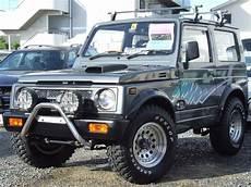 Suzuki Jimny 4wd Turbo 1992 Used For Sale