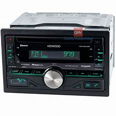 kenwood dpx501bt din bluetooth car stereo with