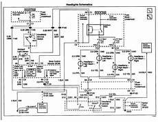 2006 gmc wiring schematic free wiring diagram