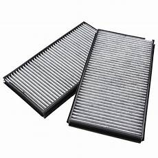 cabin air pollen filter microfilter for bmw 5 series e60