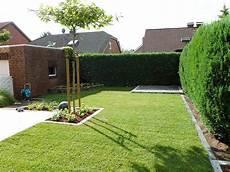 Kleiner Pflegeleichter Garten Pflegeleichter Garten