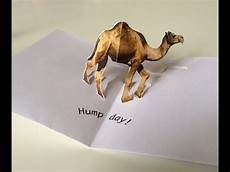 Pop Up Camel For Hump Day Every Wednesday Is A