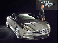 Aston Martin In 12 Bond
