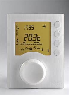 Delta Dore New For 2013 Programmable Thermostats
