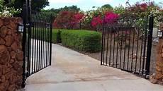 swing gate aleko 174 gg1300 ac dc dual swing gate operator