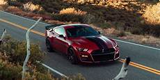 2020 ford shelby gt500 price 2020 ford mustang shelby gt500 revealed supercharged v 8