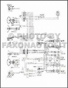 1974 Chevy Ck Truck Wiring Diagram Suburban Blazer