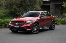 2019 mercedes glc coupe review auto car update