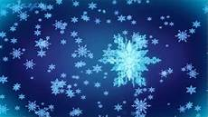 Falling Snow Image