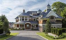 new england shingle style house plans new england shingle style harrison design shingle