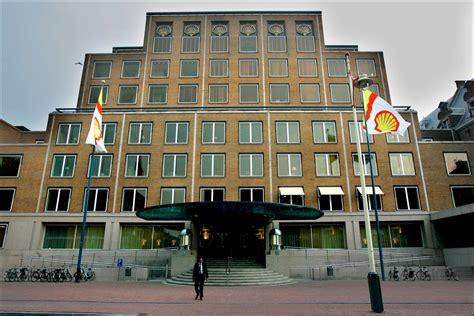 Multinationals Amsterdam